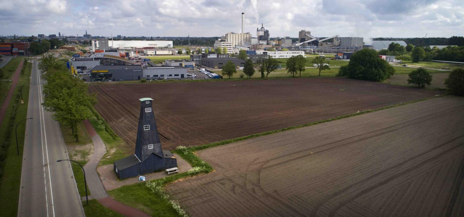 Zuiver zout uit Twente sinds 1918