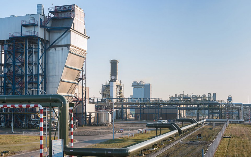 Nouryon cuts CO2 emissions through increased use of sustainable steam