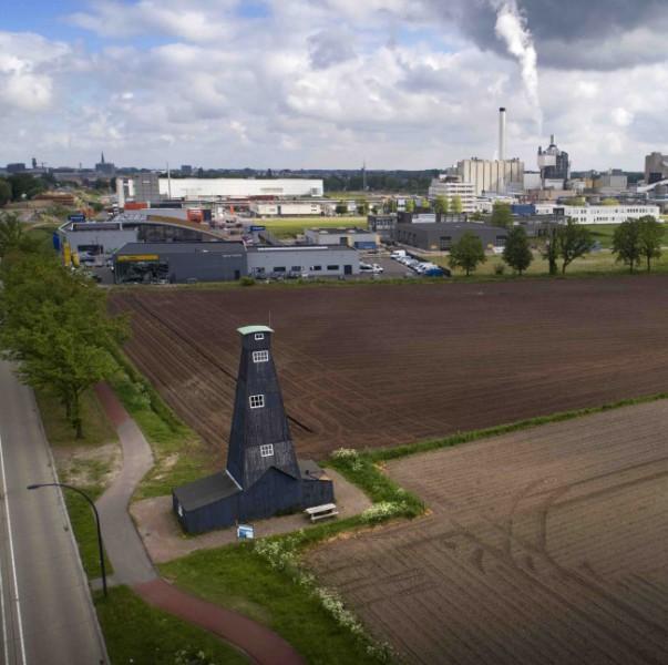Zoutwinning in Twente