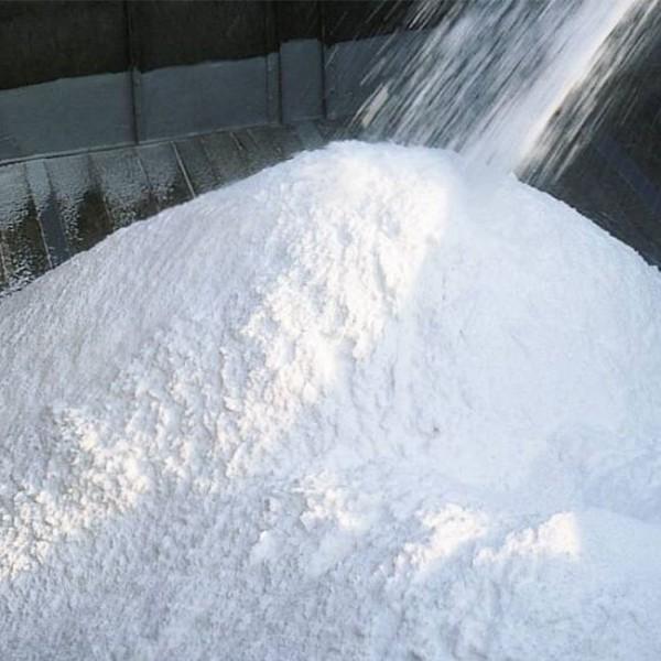 High purity vacuum salt