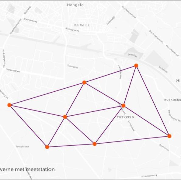 Seismisch meetrapport Twenthe-Rijn 2019