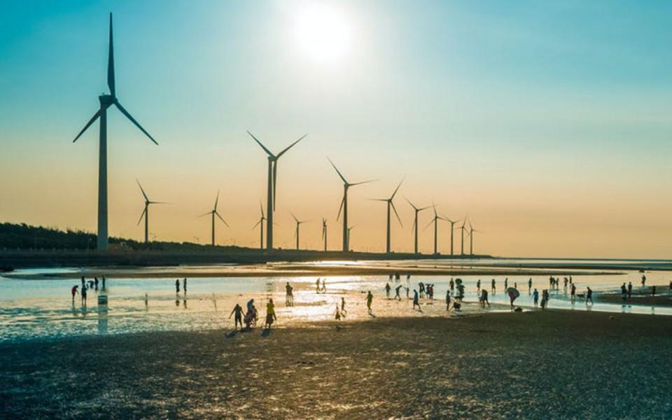 Onze duurzaamheidsaanpak: Grow Greener Together
